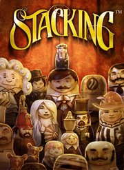 Capa de Stacking (PSN/XBLA)