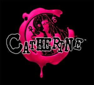 Logotipo de Catherine (PS3/X360)