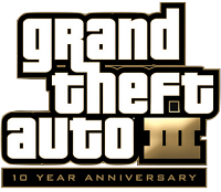 Grand Theft Auto III 10th Anniversary Edition (Android)