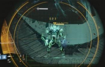 Crota em Destiny (PS3/PS4/X360/XB1)