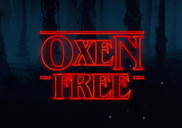 oxen-free